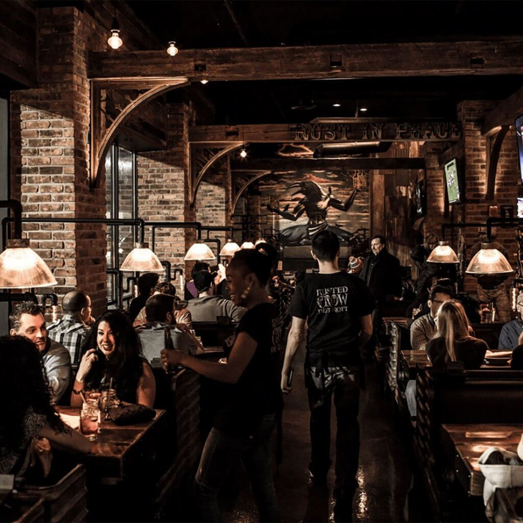 Här kommer 3 anledningar att digitalisera din restaurang!