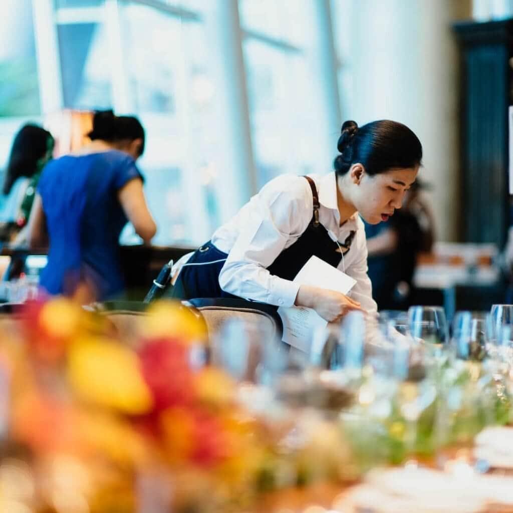 Vilka roller behöver du i din restaurang?