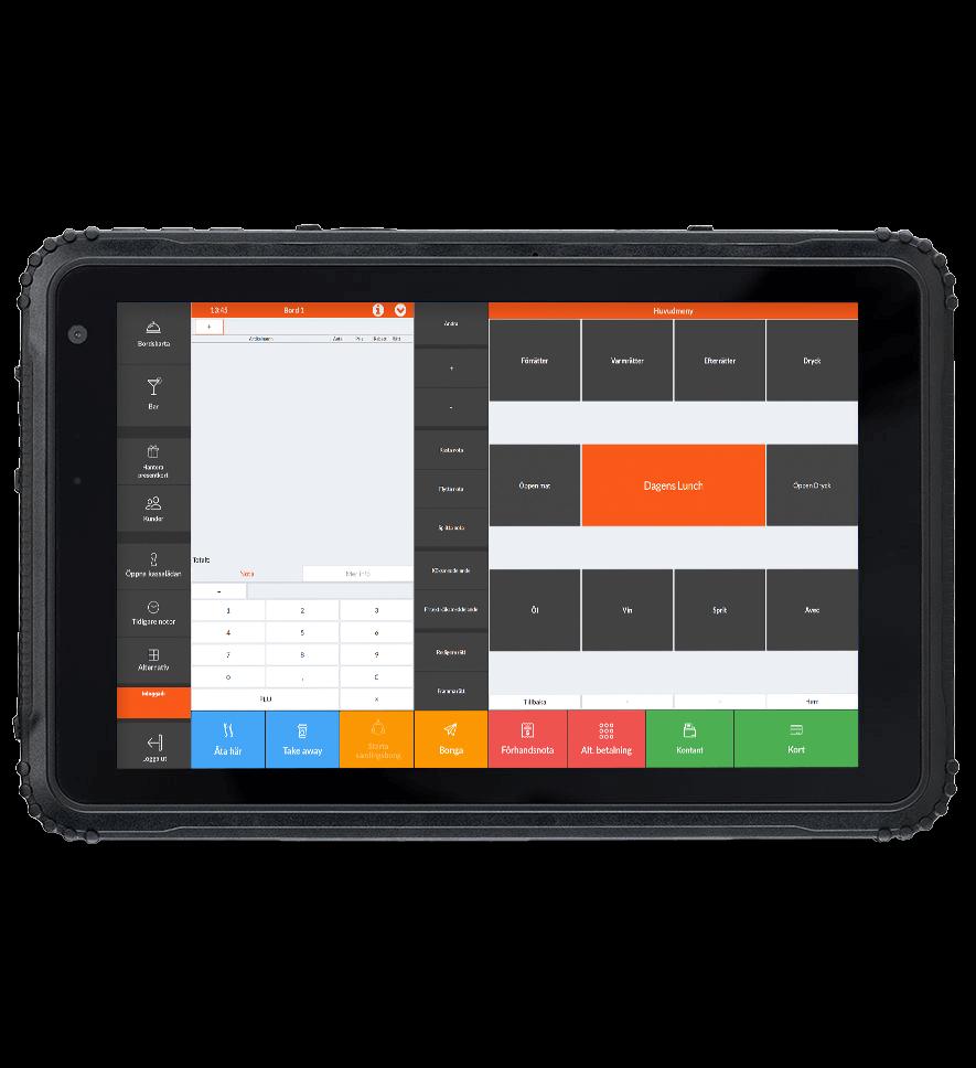 Ancon tablet