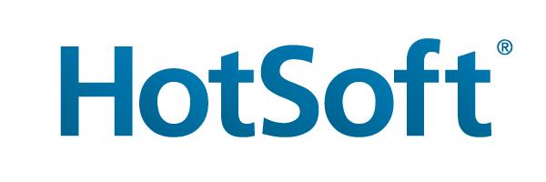 HotSoft logotyp