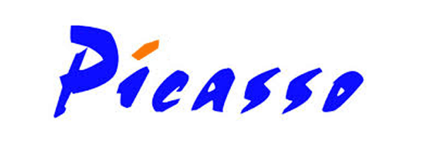 Picasso logotyp