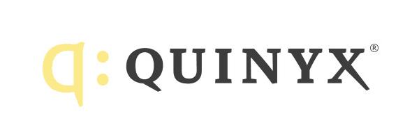 Quinyx logotyp