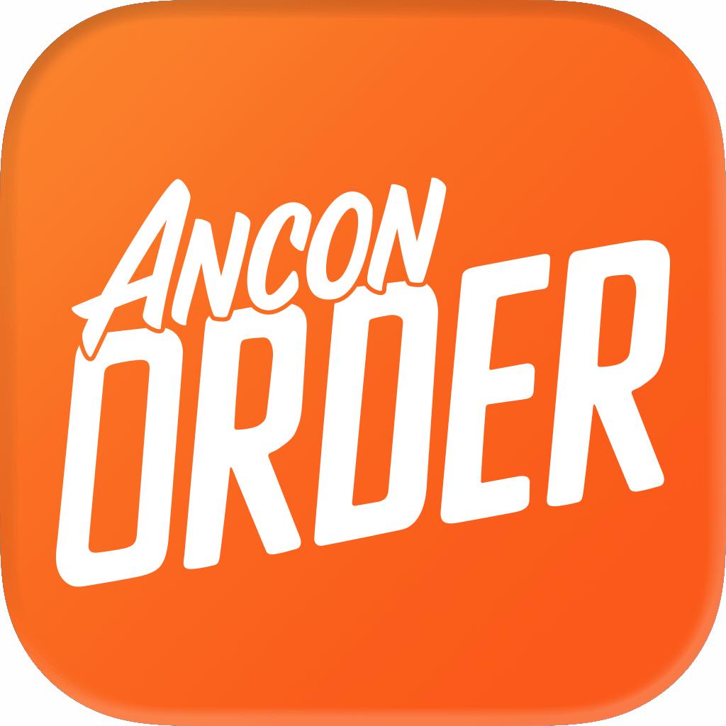 Ancon Order app icon