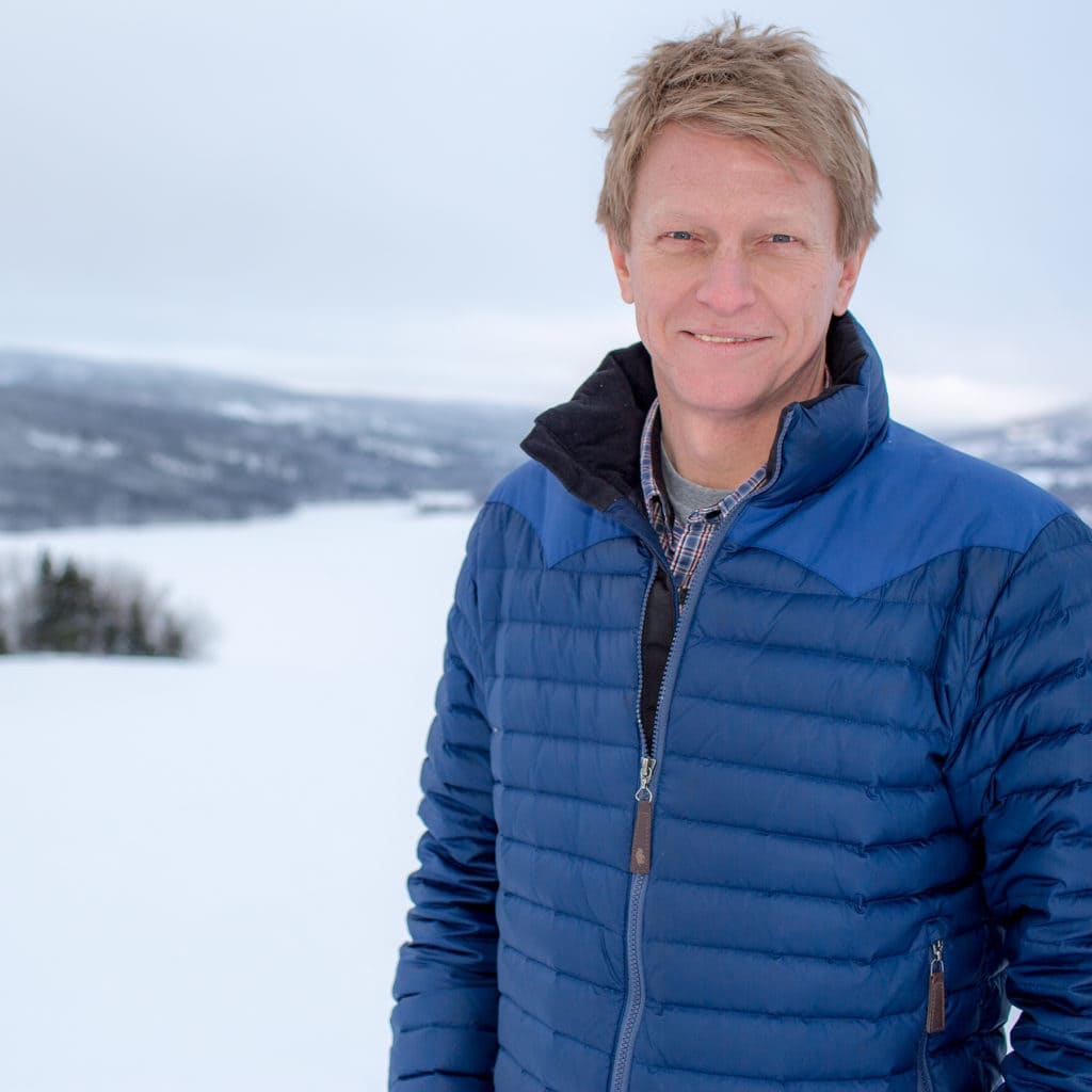 Björn Salomonsson