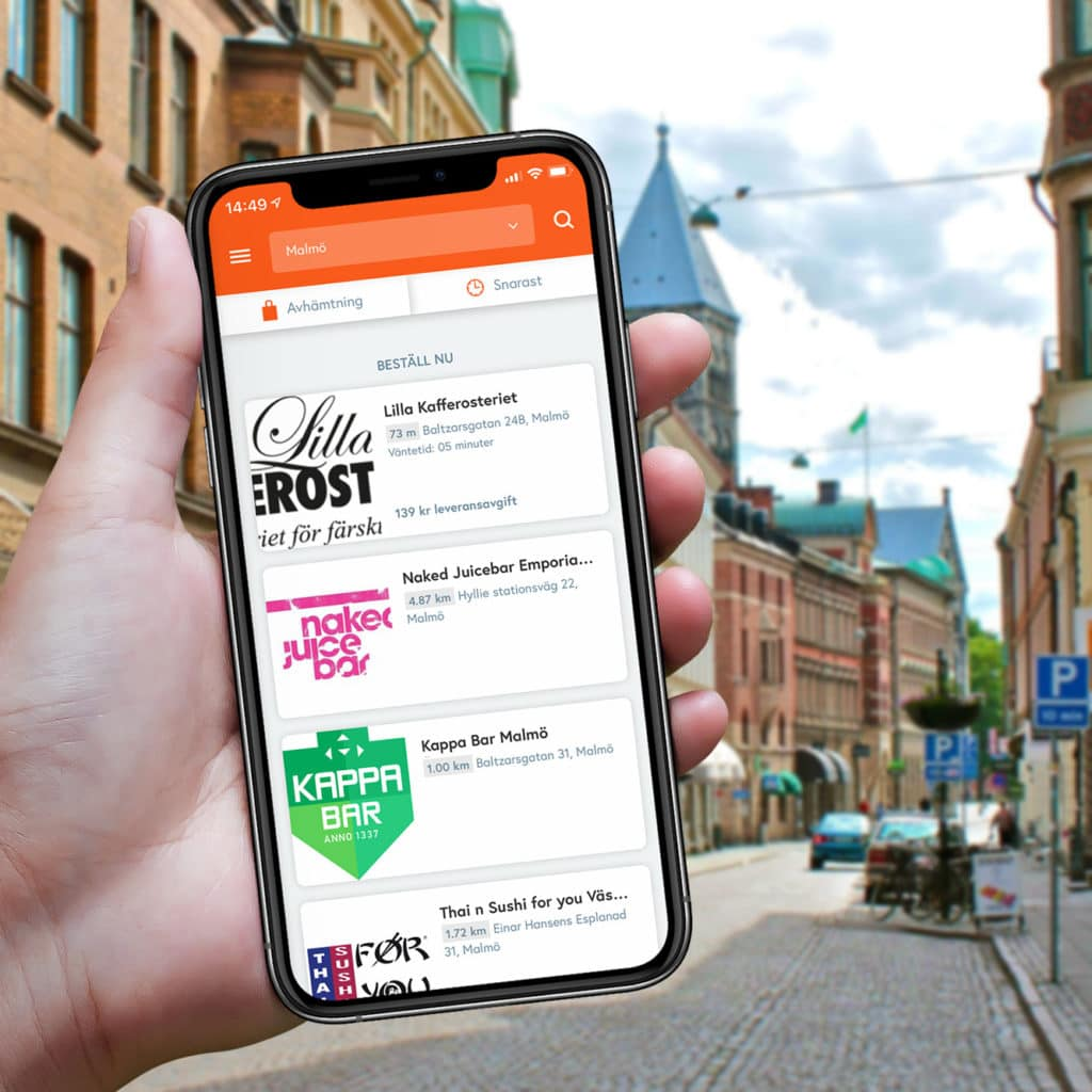 Ancon Order - Malmö / Skåne
