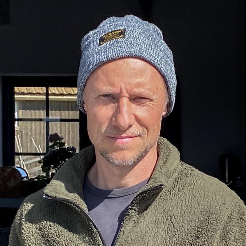 Magnus Klampe - Fårögård