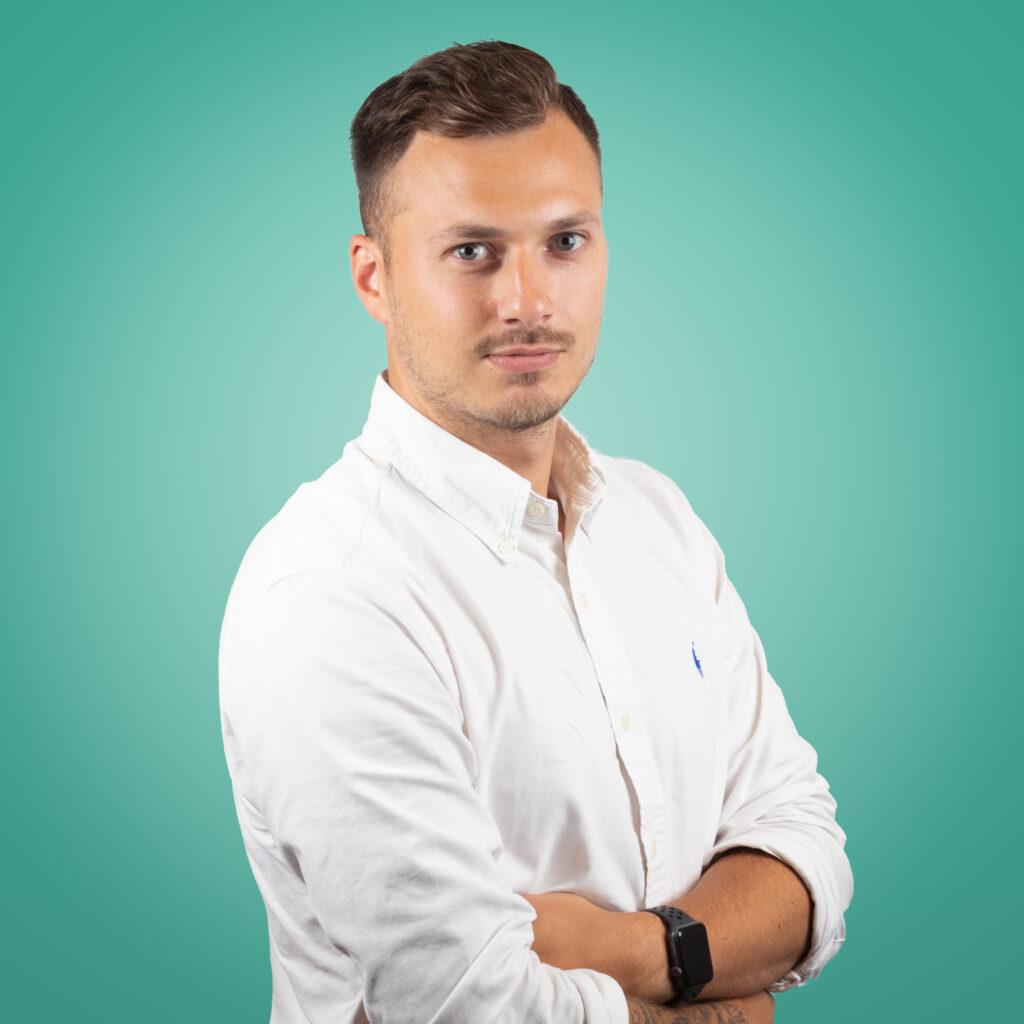 Magnus Hermansson