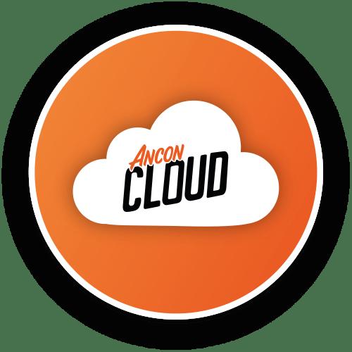 Ancon Cloud badge
