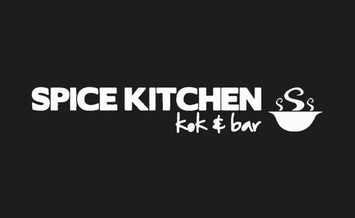 blogg-Spice Kitchen logo