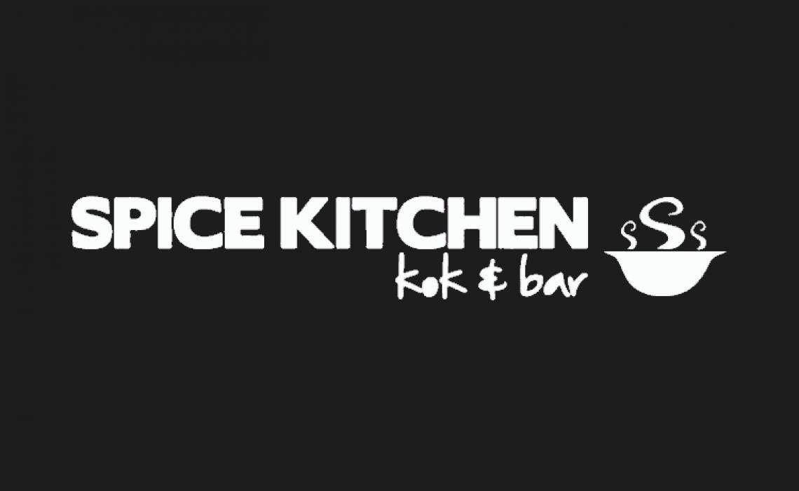 blogg-Spice Kitchen logo