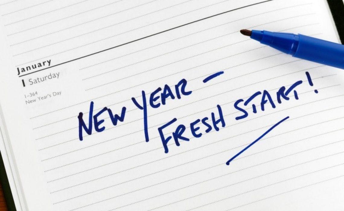 Krögarens nyårslöfte 2020