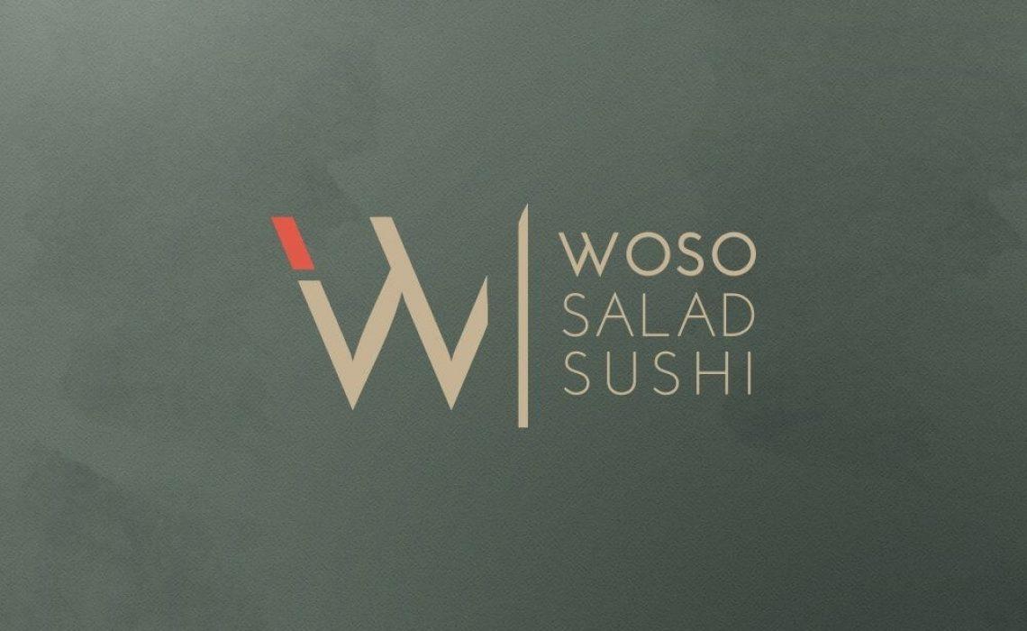 woso sushi